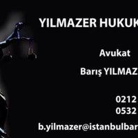 Photo taken at Yılmazer Hukuk Bürosu by Barış on 12/23/2016