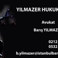 Photo taken at Yılmazer Hukuk Bürosu by Barış on 1/30/2017
