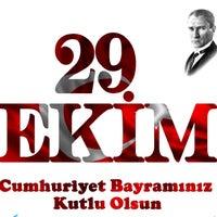 Photo taken at Yılmazer Hukuk Bürosu by Barış on 10/29/2016
