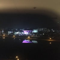 Photo taken at Dongbang Hotel by Yong K. on 10/22/2016