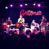 Photo taken at Antone's by Matt M. on 8/23/2013