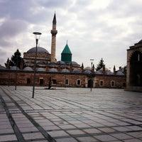Photo taken at Konya by yağmur ş. on 12/23/2012