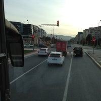 Photo taken at Elazığ by Merve Merik Ö. on 4/15/2013