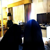 Photo taken at Suites del Bosque Lima Hotel by Ann on 11/16/2012