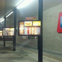 Photo taken at SONIC Drive In by Kihya M. on 10/8/2012