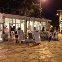 9/15/2012 tarihinde Asude A.ziyaretçi tarafından Paprika Cafe'de çekilen fotoğraf