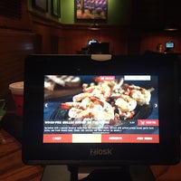 Photo taken at Outback Steakhouse by Ulas on 4/12/2017