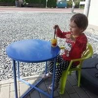 Photo taken at Bistro NO 30 by Skríč on 6/29/2014