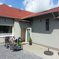 Photo taken at Bistro NO 30 by Skríč on 5/8/2014