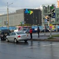 Снимок сделан в ТРК «5 озёр» пользователем Евгения Ш. 9/28/2013
