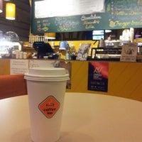 Foto scattata a Coffee Inn da Andrius J. il 1/20/2013