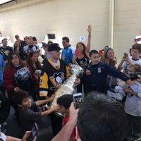 Photo taken at San Diego Ice Arena by Lars-Erik F. on 6/30/2017
