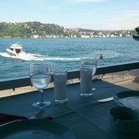 5/16/2013 tarihinde Onur E.ziyaretçi tarafından Çapa Restaurant'de çekilen fotoğraf