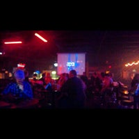 Photo taken at Redneck Yacht Club by James Kyle V. on 1/1/2013