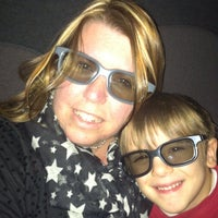 Photo taken at Atlas Cinemas Great Lakes Stadium 16 by Peggy on 2/3/2014