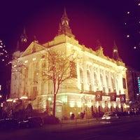 Photo prise au Stage Theater des Westens par krzyszdof le12/31/2012