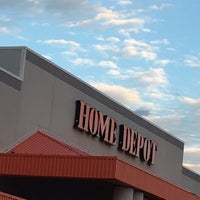 Photo taken at The Home Depot by iDakota on 8/17/2017