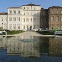 Foto scattata a Reggia di Venaria Reale da Emanuele L. il 10/20/2012