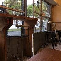 Photo prise au Café Forastero par Antonio D. le8/9/2017