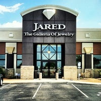 Jared The Galleria Of Jewelry Jewelry Store in Madison