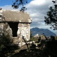 2/28/2013 tarihinde Kailin D. (whitey_chan)ziyaretçi tarafından Termessos'de çekilen fotoğraf