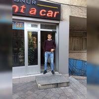 Photo taken at Onur Rent a Car by Burak T. on 1/30/2018