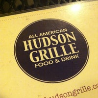 Photo taken at Hudson Grille by Heather H. on 11/8/2012