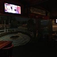 Photo taken at El Sesteo Bar Bokero by March on 2/2/2013