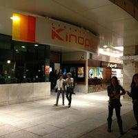 Foto tirada no(a) Kinoplex por Hubert A. em 6/10/2013