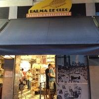 10/28/2012 tarihinde Hubert A.ziyaretçi tarafından Palma de Ouro'de çekilen fotoğraf