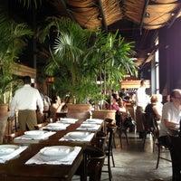 Photo taken at Pobre Juan by Hubert A. on 12/2/2012