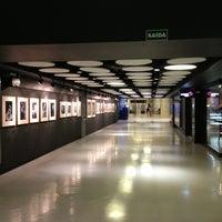 Foto tirada no(a) Espaço Itaú de Cinema por Hubert A. em 4/14/2013