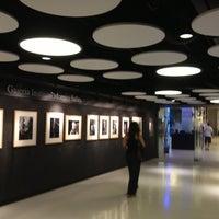 Foto tirada no(a) Espaço Itaú de Cinema por Hubert A. em 12/9/2012