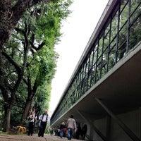 รูปภาพถ่ายที่ Museu Afrobrasil โดย Hubert A. เมื่อ 3/20/2013