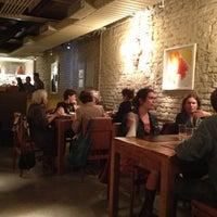 1/29/2013にHubert A.がRestaurante Miyaで撮った写真