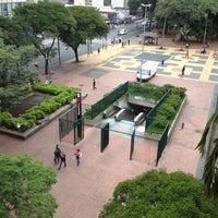 Das Foto wurde bei Praça da República von Hubert A. am 1/30/2013 aufgenommen