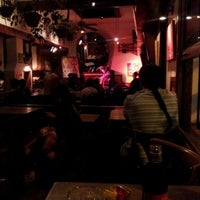 Photo taken at Dickens Pub by Dany B. on 1/4/2013