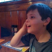 Photo taken at Outback Steakhouse by Jen B. on 3/10/2014