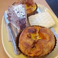Photo taken at Panera Bread by Jen B. on 11/21/2012