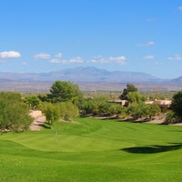 Photo taken at Desert Canyon Golf Club by Desert Canyon Golf Club on 10/18/2013
