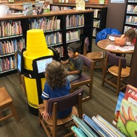 Photo taken at Winfield Public Library by Ryan S. on 8/22/2017