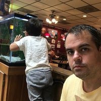 Photo taken at Tony's Steamers by Ryan S. on 8/18/2017