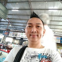 Photo taken at Ng Yam Huat Food Court by Nelson C. on 7/9/2017