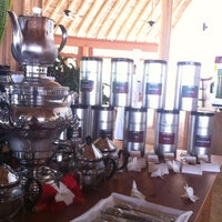 Photo taken at Matheefaru Restaurant by Mari on 9/25/2012