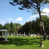 Foto scattata a Park Hotel Villa Giustinian da Sara S. il 9/20/2012