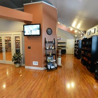 Photo taken at Humidour Cigar Shoppe by Humidour Cigar Shoppe on 7/29/2013