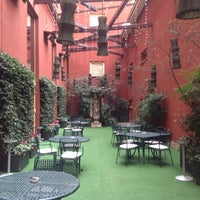 Photo taken at Enterprise Hotel by Giampiero M. on 12/13/2012