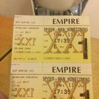 Photo taken at Empire XXI by DevRynz on 7/11/2017