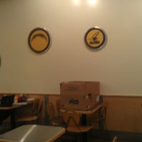 Photo taken at Which Wich Superior Sandwiches by Devon G. on 12/2/2012
