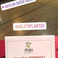 Photo taken at Avcılar Doğa Koleji/ Konferans Salonu by Armağan on 9/23/2017